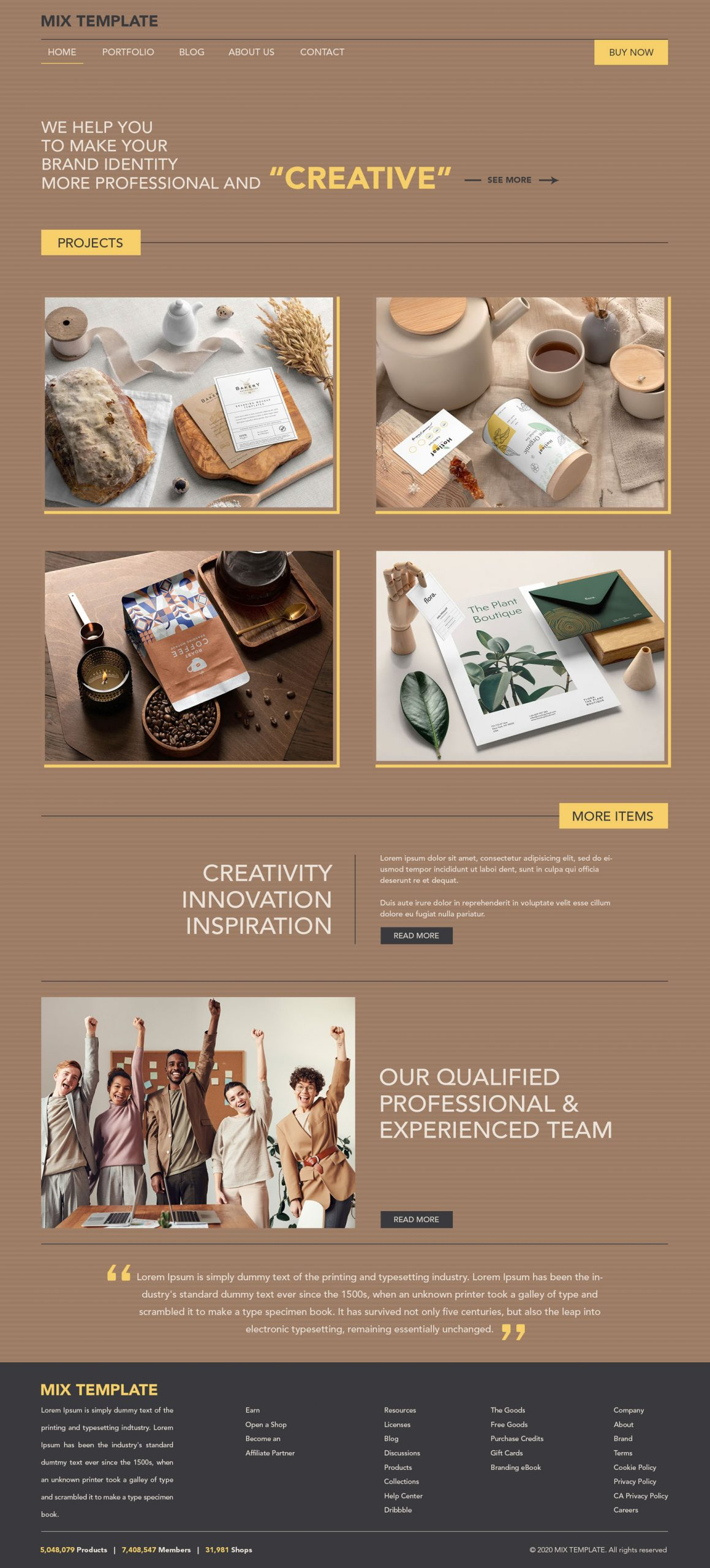 Free-Creative-Graphics-Agency-Website-PSD-Template-Preview