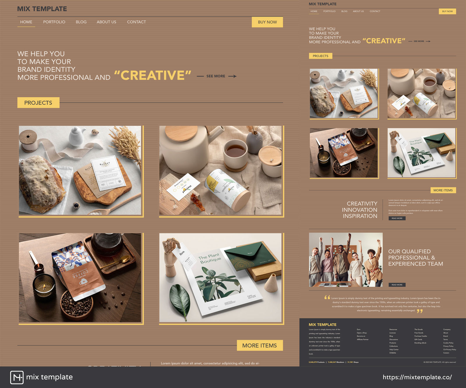 Free-Creative-Graphics-Agency-Website-PSD-Template