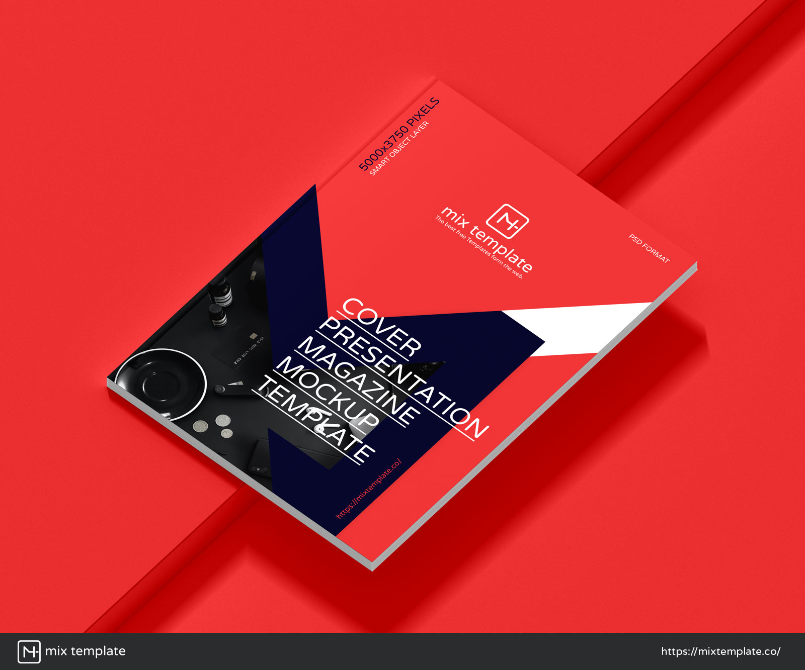 Free-Cover-Presentation-Magazine-Mockup-Template