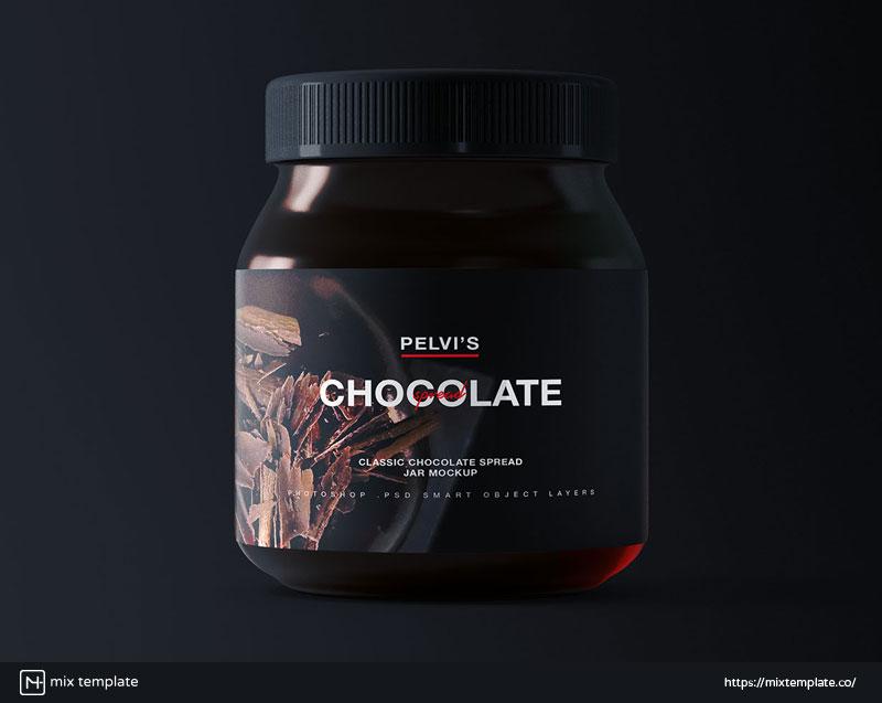 Free-Chocolate-Jar-Mockup-Template