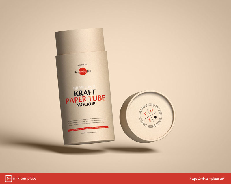 Free-Craft-Paper-Tube-Mockup-Template