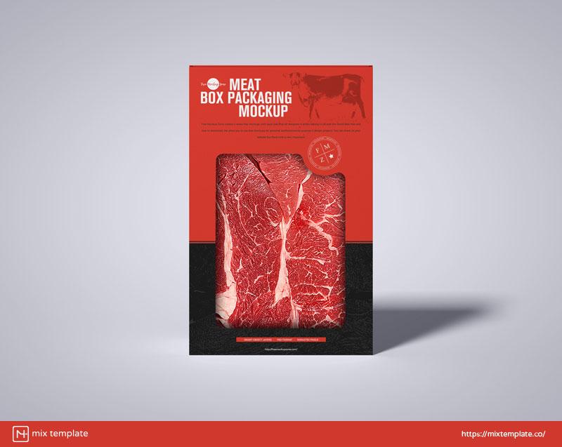 Free-Meat-Cutout-Box-Mockup-Template