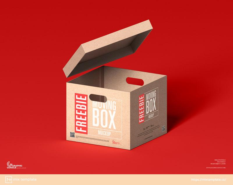 Free-Moving-Craft-Box-Mockup-Template