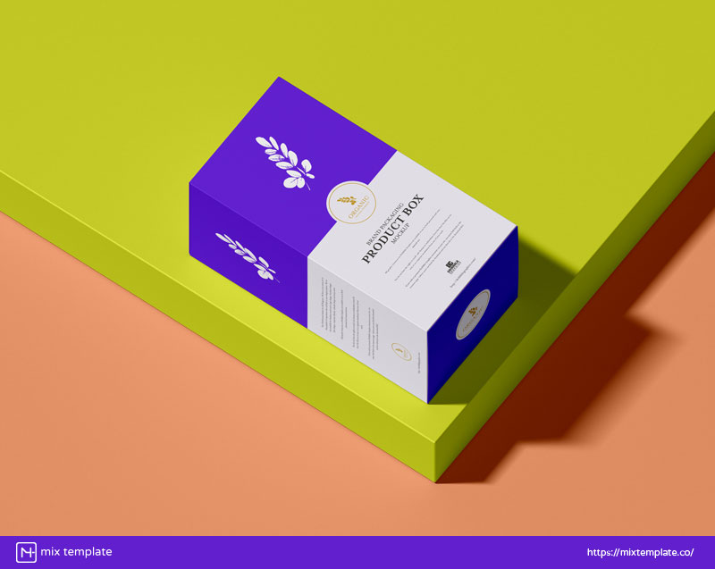 Free-Packaging-Product-Box-Mockup-Template