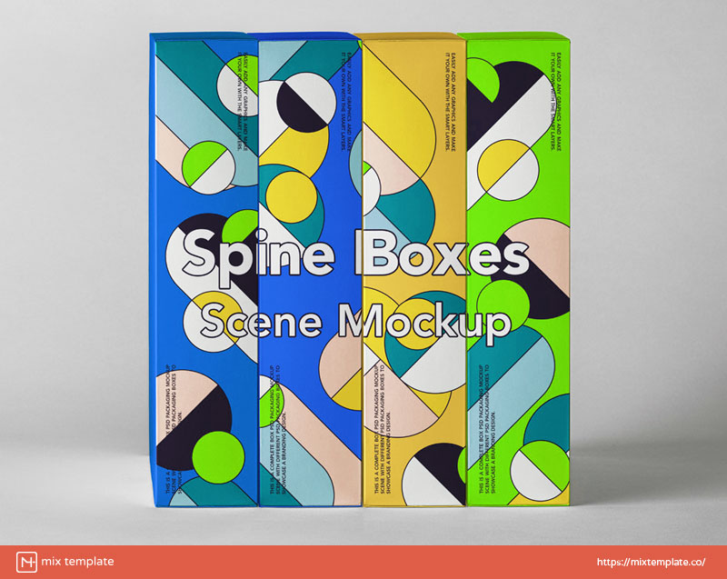 Free-Spine-Psd-Boxes-Packaging-Mockup-Template
