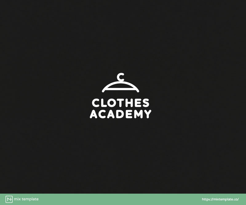 Clothing-And-Shoe-Store-Logo-Design