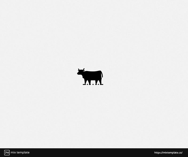 Dairy-Farm-Logo-Design