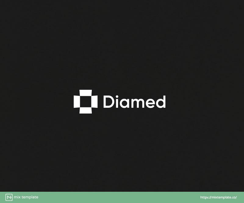 Delivery-of-Medicines-Logo-Design
