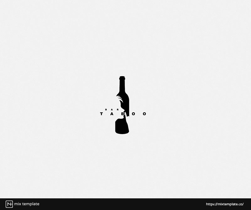 Drinks-And-Beverages-Logo-Design