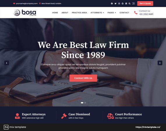 Bosa-Lawyer-Law-Firm-Website-Design