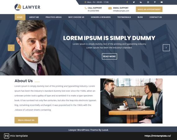 Expert-Lawyer-Law-Firm-Website-Design