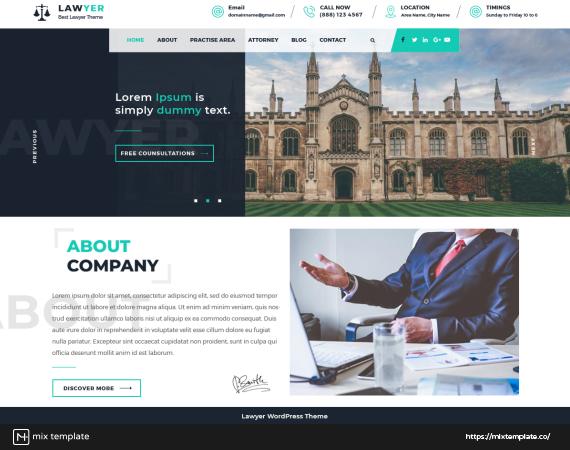 Lawyer-Lite-Law-Firm-Website-Design